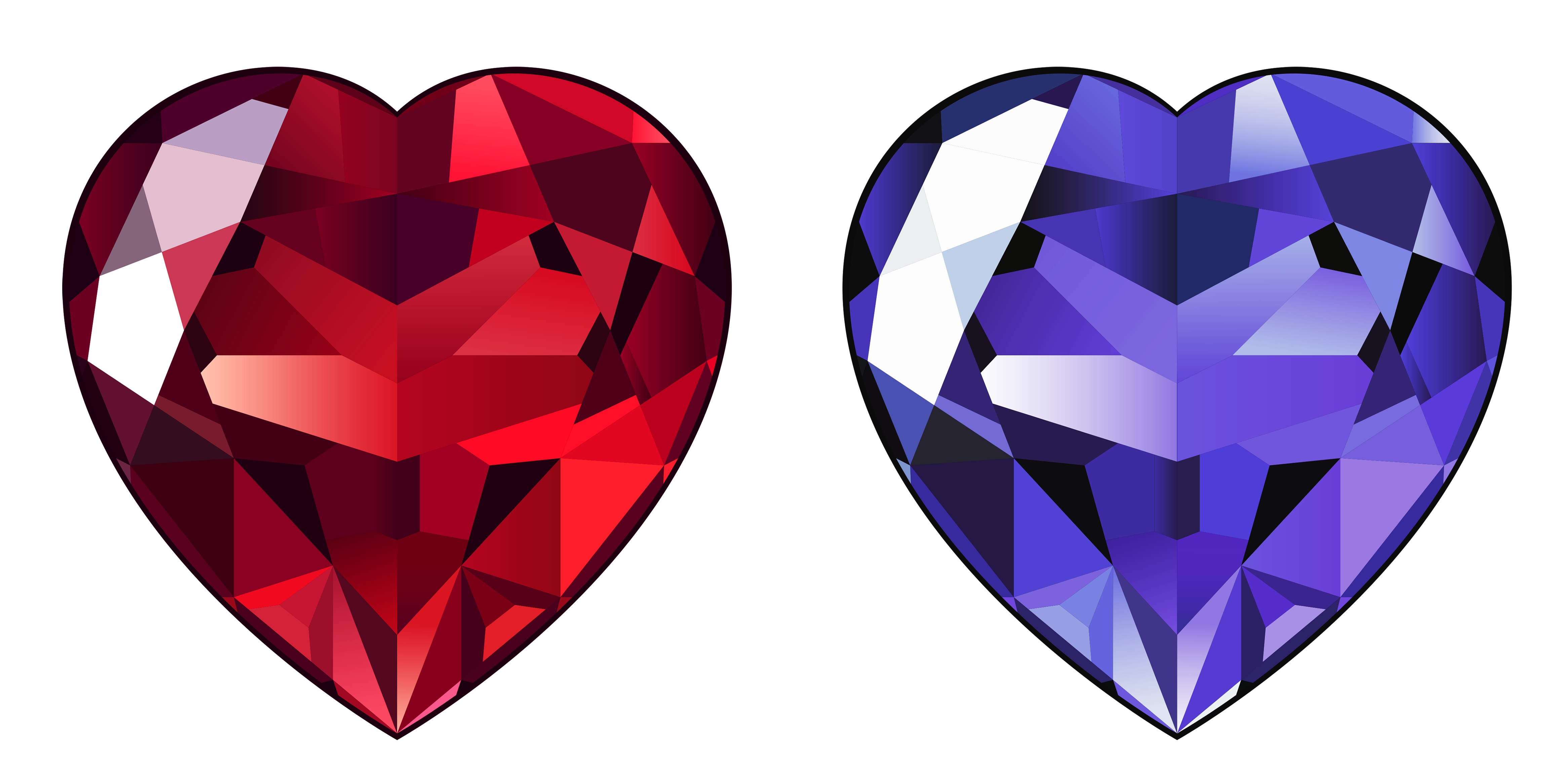 Diamonds clipart #1, Download drawings