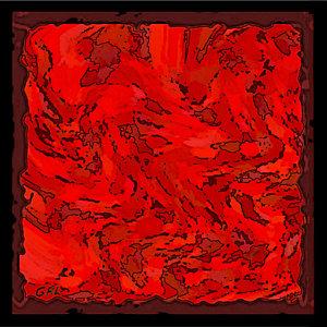 Digital Art Red coloring #11, Download drawings