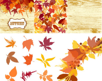 Digital Leave clipart #16, Download drawings