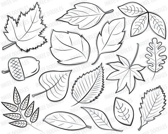 Digital Leave clipart #19, Download drawings