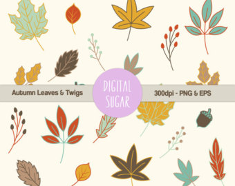 Digital Leave clipart #17, Download drawings