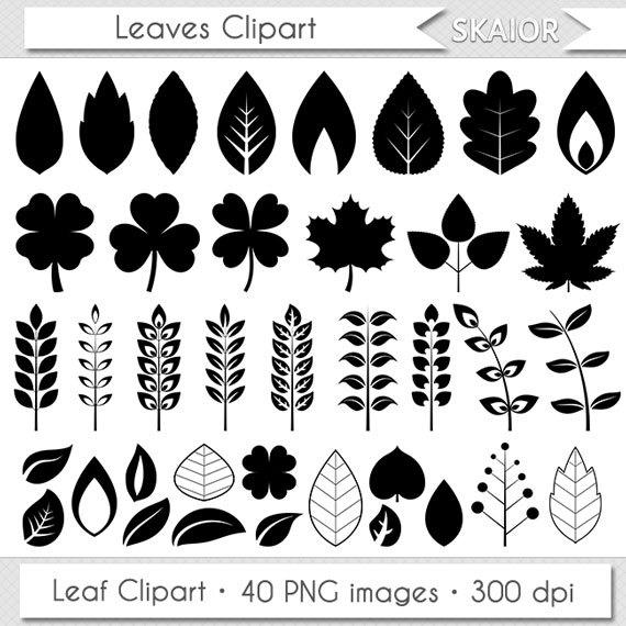 Digital Leave clipart #6, Download drawings