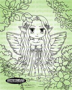 Digital Light coloring #2, Download drawings