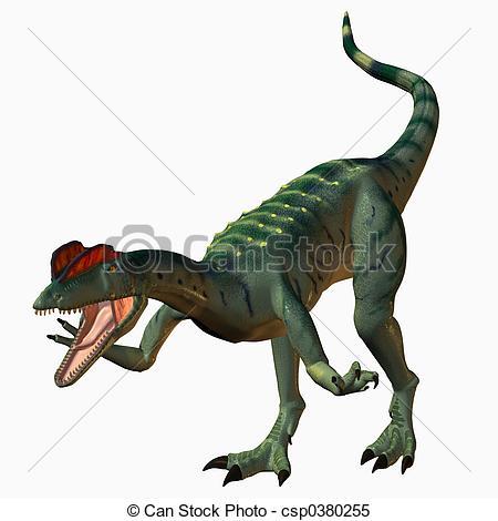Dilophosaurus clipart #16, Download drawings