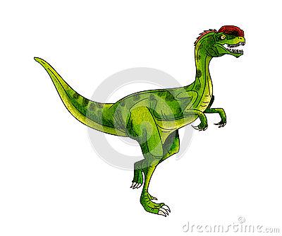 Dilophosaurus clipart #14, Download drawings