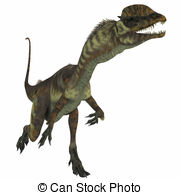 Dilophosaurus clipart #11, Download drawings