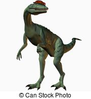 Dilophosaurus clipart #20, Download drawings