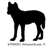 Dingo clipart #19, Download drawings