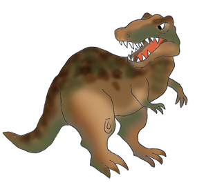 Dinosaur clipart #5, Download drawings