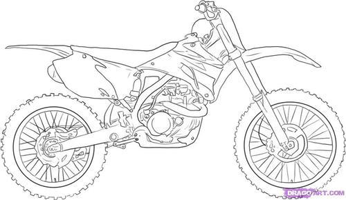 Dirt coloring #10, Download drawings