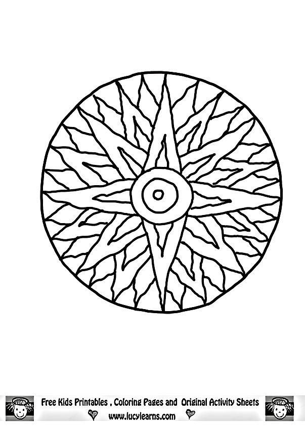 Dirt Pyrite coloring #10, Download drawings