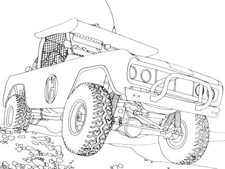 Dirt Road coloring #2, Download drawings
