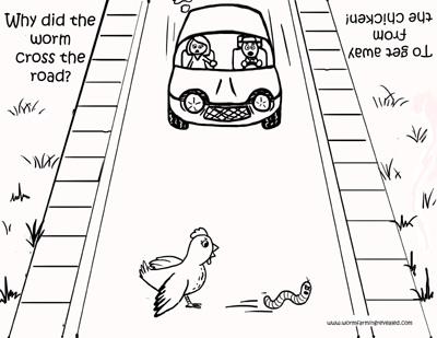 Dirt Road coloring #4, Download drawings