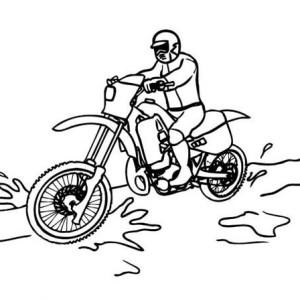 Dirt Road coloring #19, Download drawings