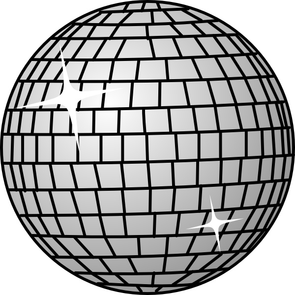 Disco Ball clipart #20, Download drawings