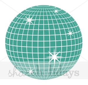 Disco Ball clipart #3, Download drawings
