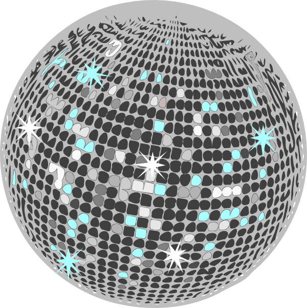 Disco Ball clipart #10, Download drawings