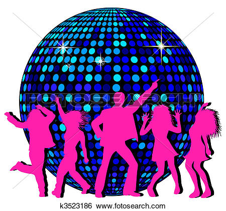 Disco clipart #7, Download drawings