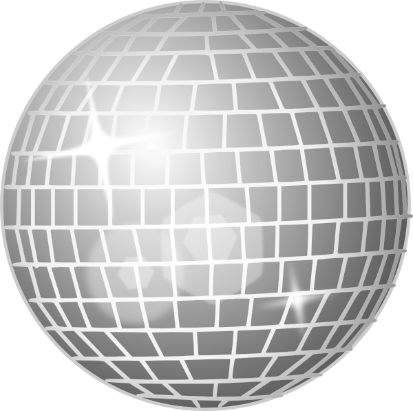Disco Ball clipart #14, Download drawings