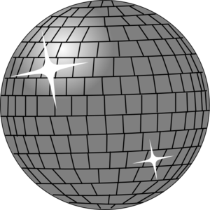 Disco Ball coloring #5, Download drawings