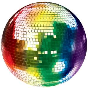 Disco Ball coloring #17, Download drawings