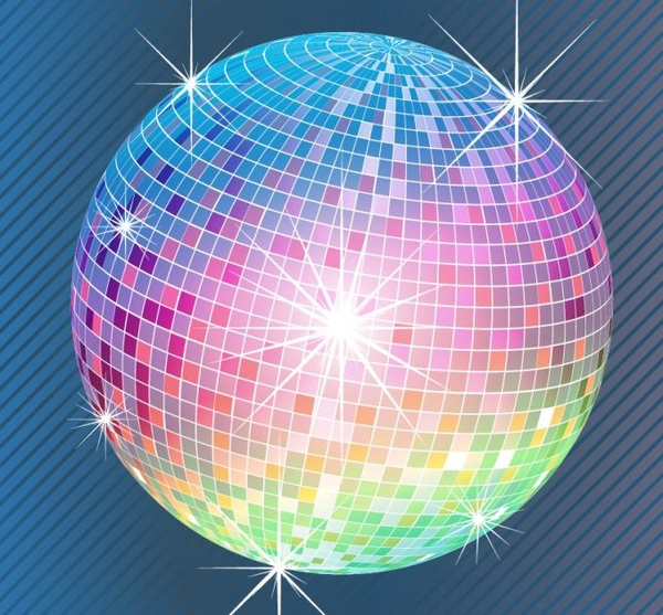 Disco Ball svg #14, Download drawings