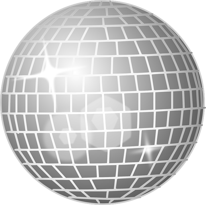 Disco Ball svg #1, Download drawings