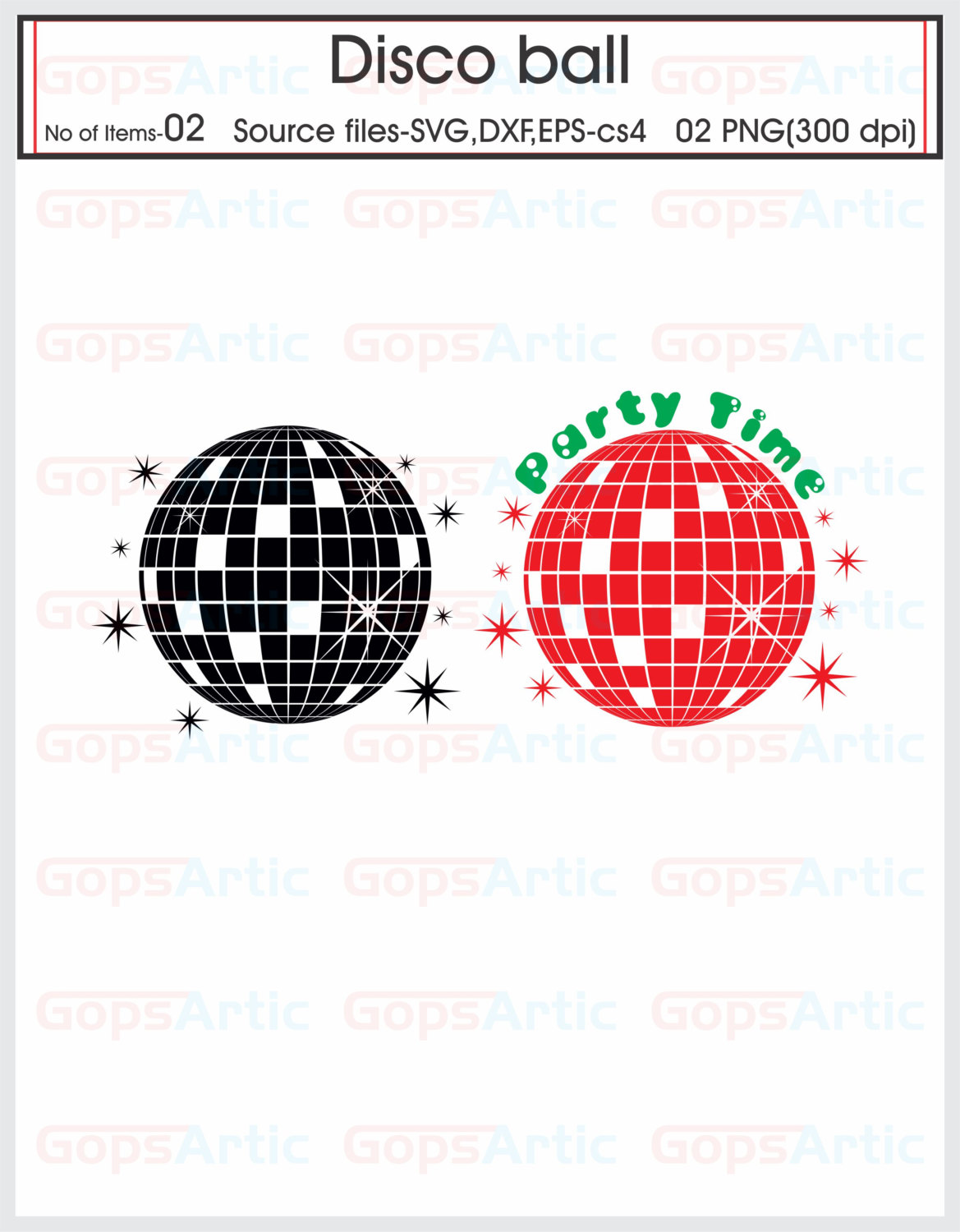 Disco Ball svg #12, Download drawings