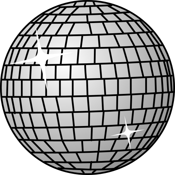 Disco Ball svg #20, Download drawings