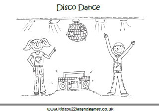 Disco Ball coloring #20, Download drawings