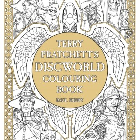 Discworld coloring #4, Download drawings