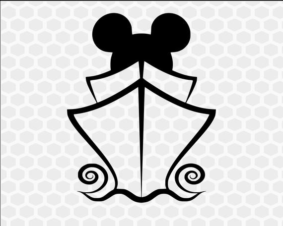 disney cruise svg #123, Download drawings