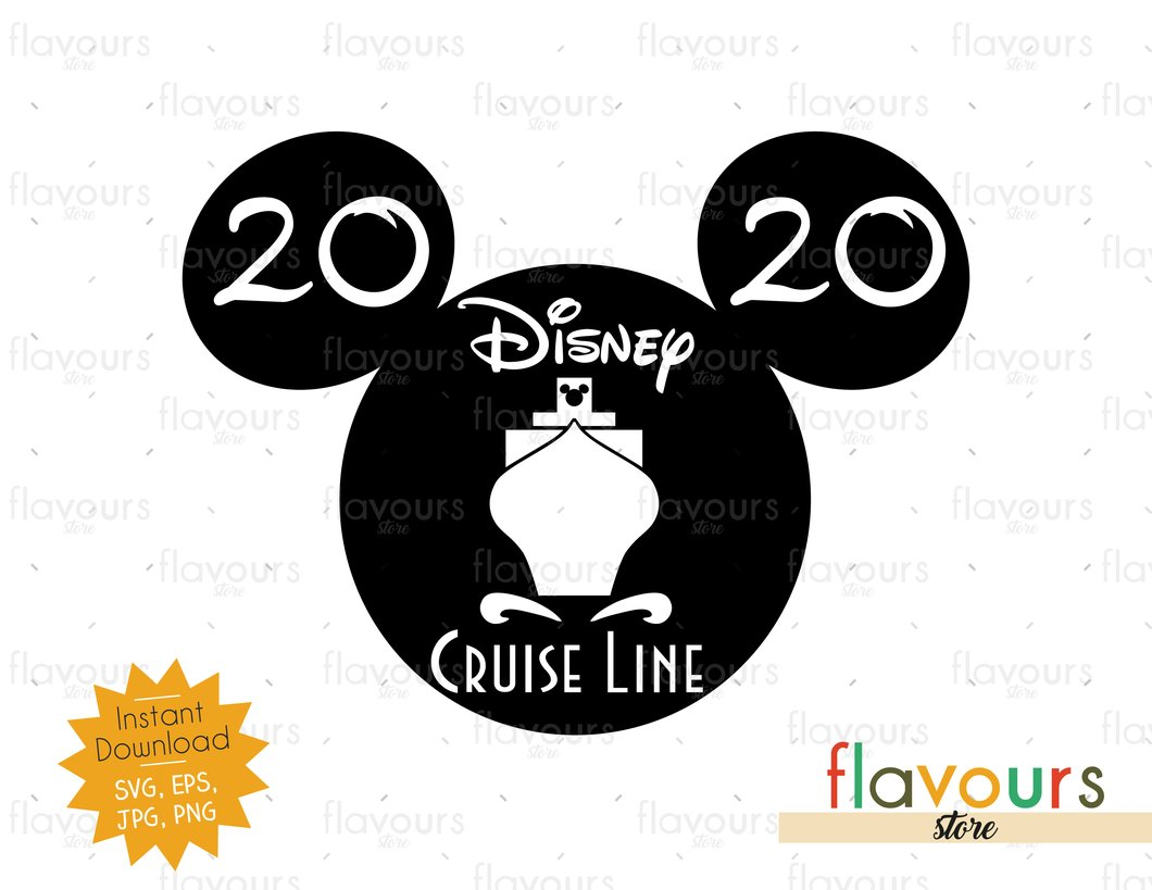 disney cruise svg #124, Download drawings