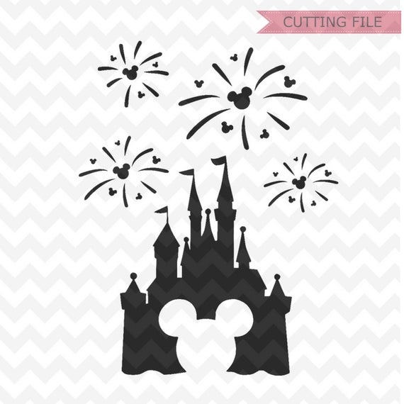 disney fireworks svg #900, Download drawings