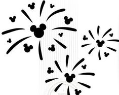 disney fireworks svg #902, Download drawings