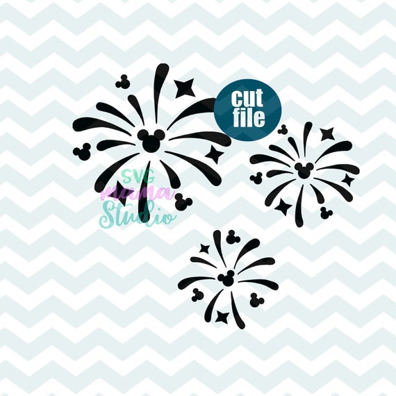 disney fireworks svg #906, Download drawings