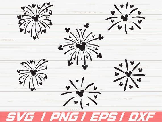 disney fireworks svg #908, Download drawings