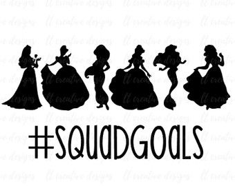 disney princess silhouette svg #986, Download drawings