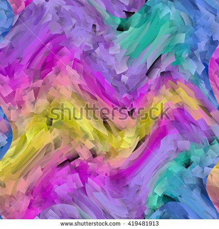 Distortion coloring #13, Download drawings