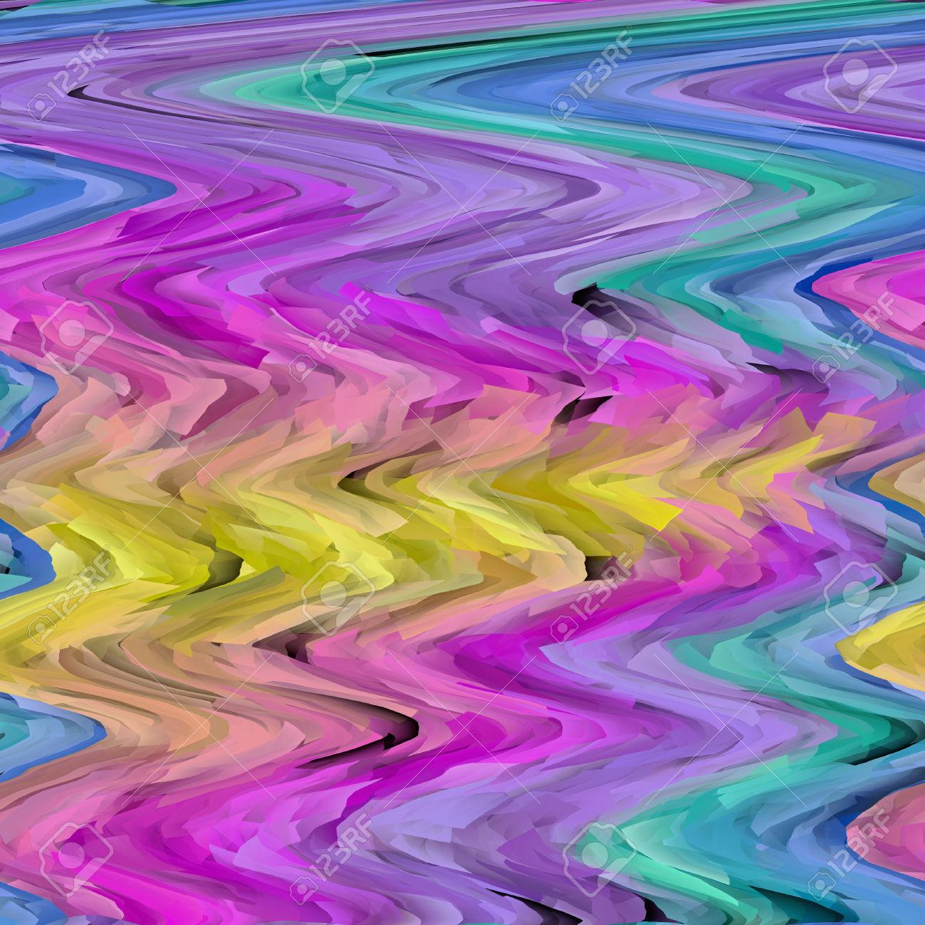 Distortion coloring #18, Download drawings