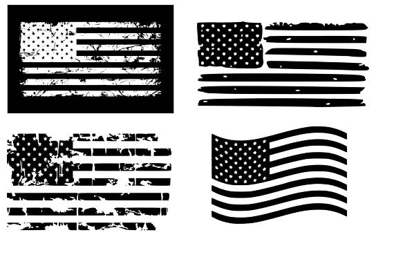 distressed american flag svg free #1123, Download drawings