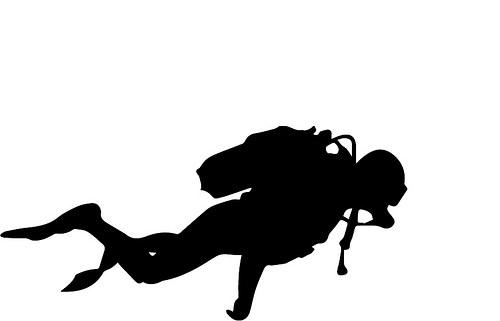 Scuba Diver svg #20, Download drawings