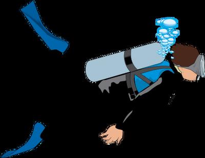 Scuba Diver svg #16, Download drawings