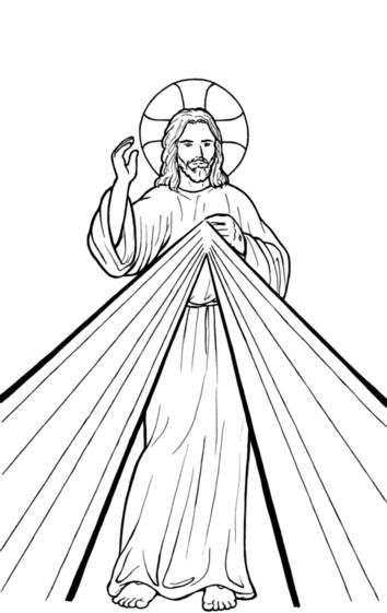 Divine coloring #15, Download drawings