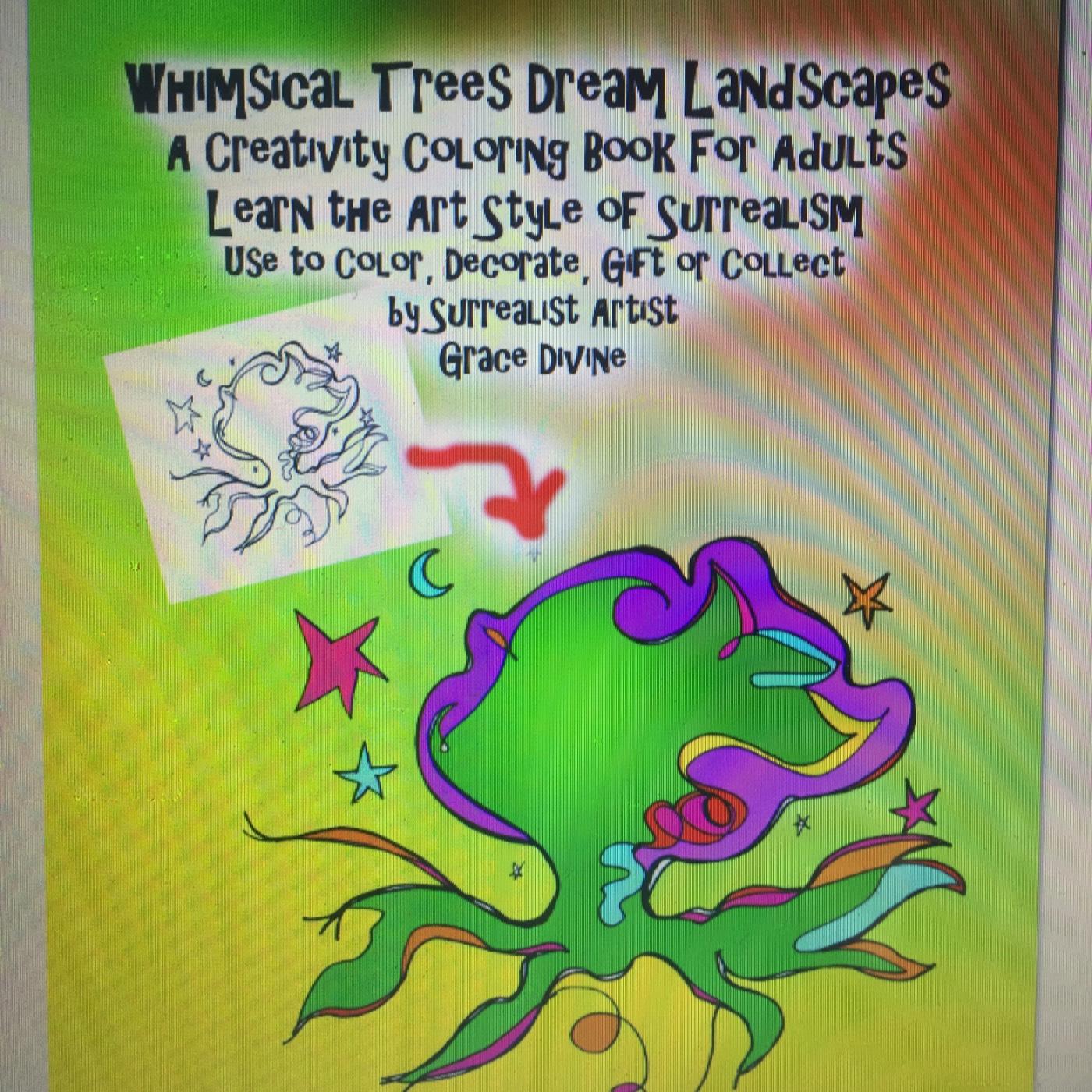 Divine Grace coloring #15, Download drawings