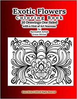 Divine Grace coloring #3, Download drawings