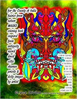 Divine Grace coloring #8, Download drawings