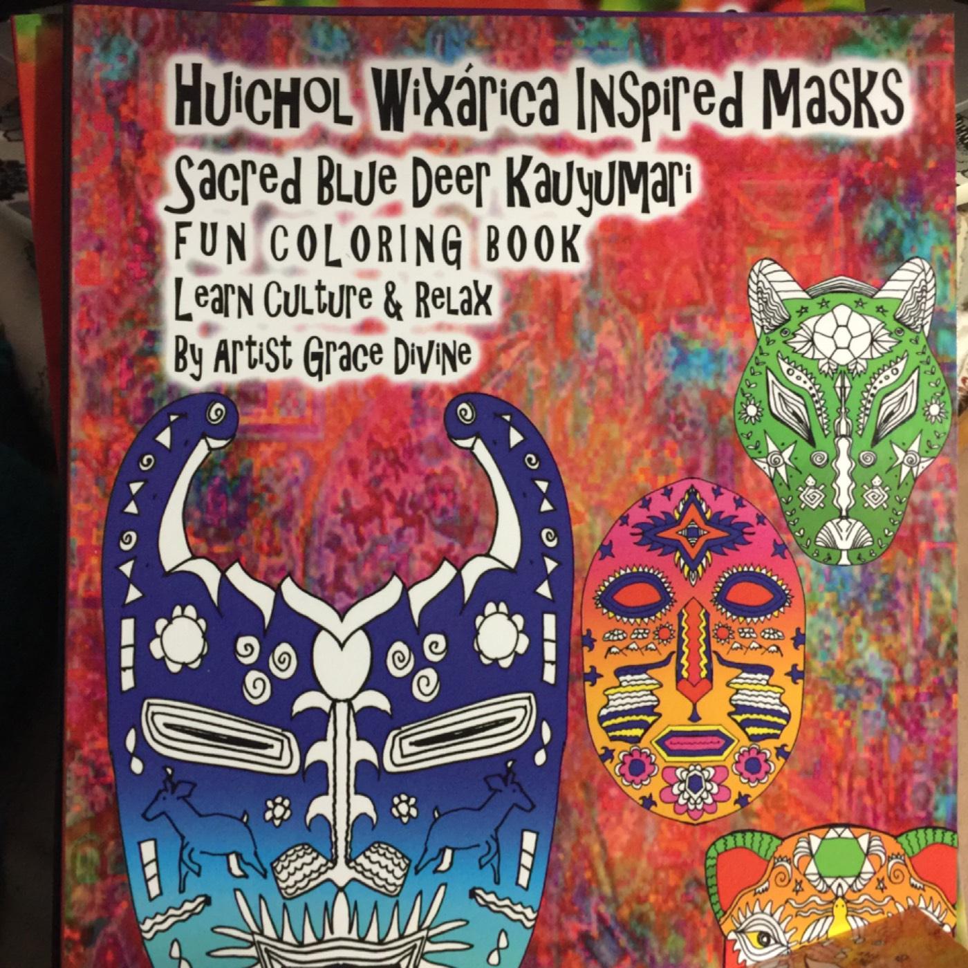 Divine Grace coloring #14, Download drawings