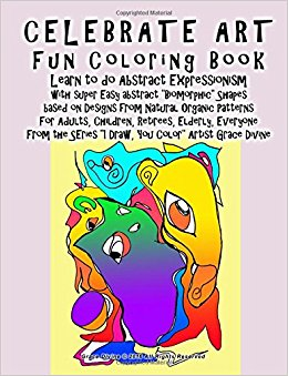 Divine Grace coloring #1, Download drawings