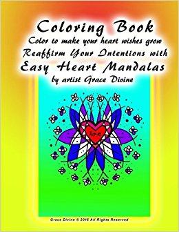 Divine Grace coloring #2, Download drawings
